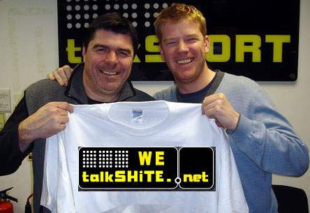Image result for adrian durham talksport