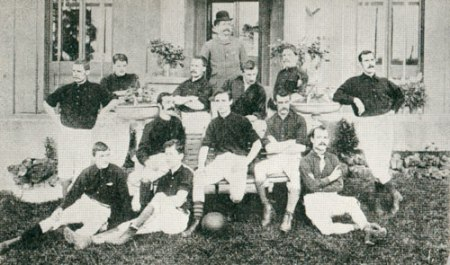 woolwich arsenal_1888_squad