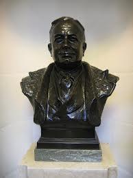 Herbert Chapman Bust