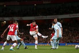 Olly scoring