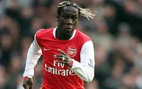 Sagna captain