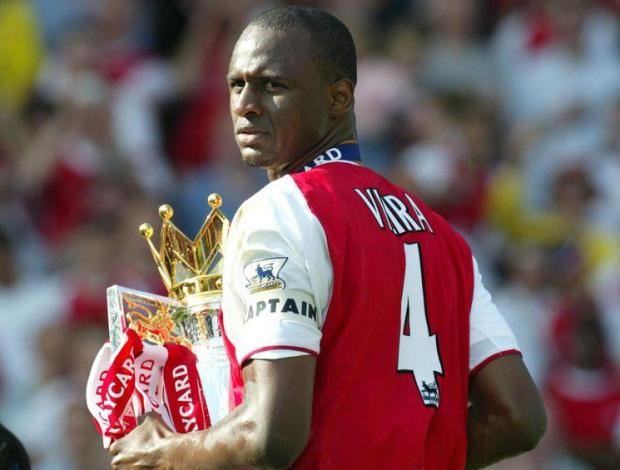Vieira, Leadership and Nonsense |
