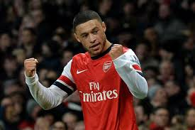 The Ox v Liverpool