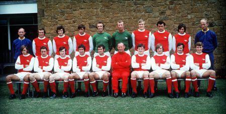 1970 71 team photo