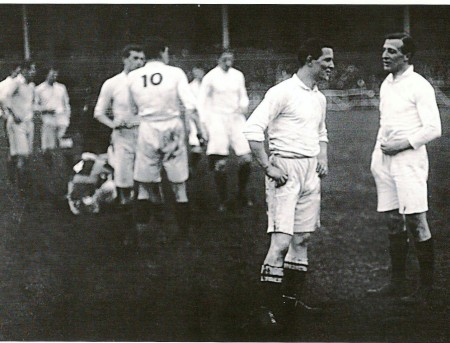 England players in 1911 001