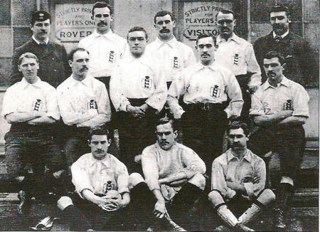 English team -1890 001