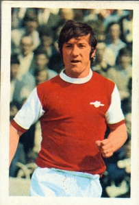 george-armstrong