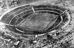 1930 World Cup Stadium