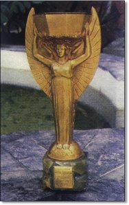 1930 worldcup trophy
