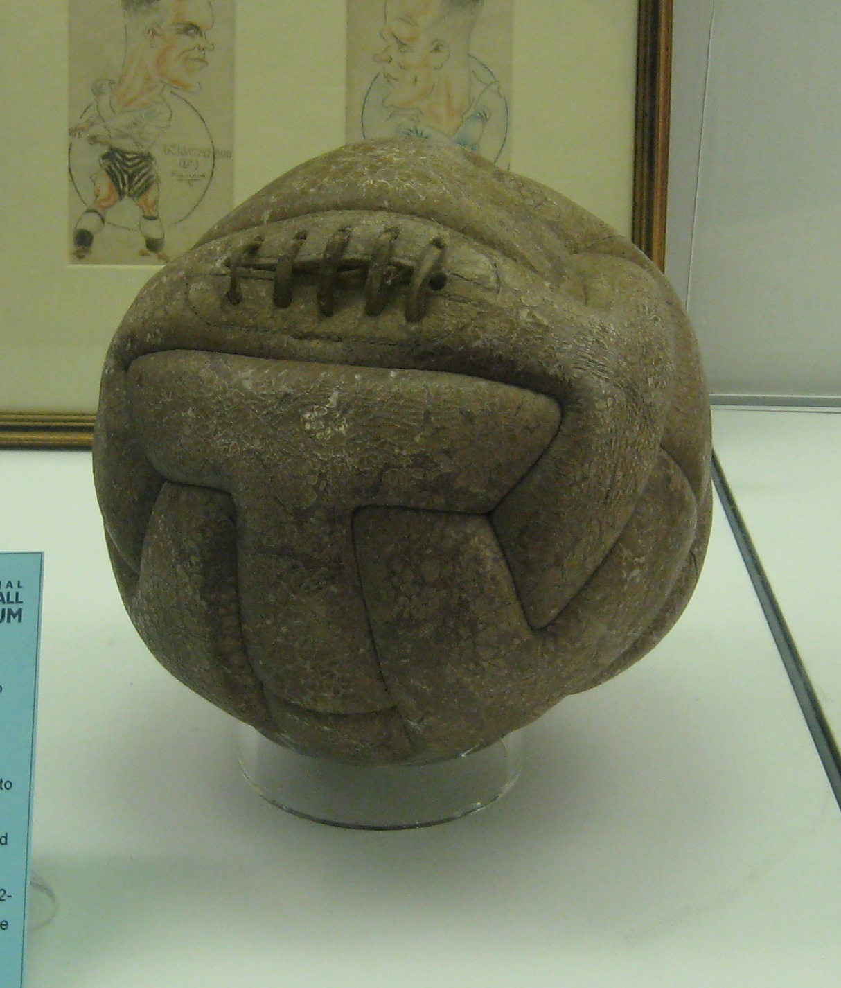 1930_World_Cup Final Ball
