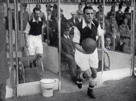 Eddie Hapgood Highbury006