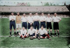 Olympics 1912 team (1)