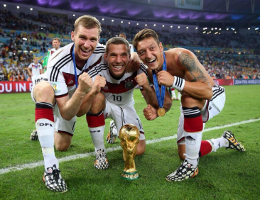 MPO World Cup