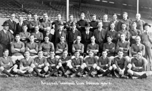 Arsenal 1920