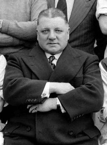 George Allison Net Worth