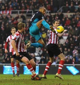 Thierry+Henry+Sunderland