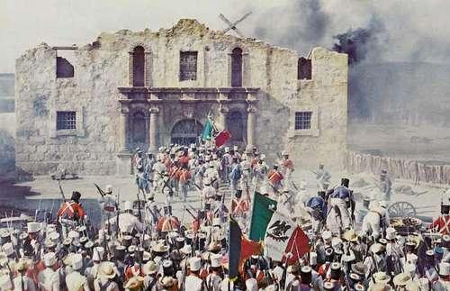 scene-The-Alamo-John-Wayne