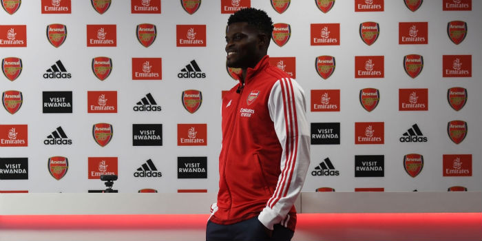 This image has an empty alt attribute; its file name is thomas-partey-arsenal-presser-2020-1.jpg