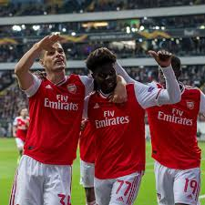 Granit Xhaka identifies Bukayo Saka's three traits that can fire him to key Arsenal role - football.london