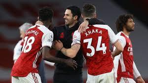 Arsenal manager Arteta on victory over rivals Tottenham   Islington Gazette
